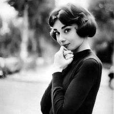 young audrey.