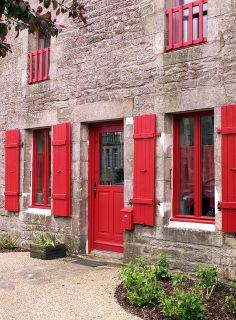 Guéhenno, Brittany, France | Flickr