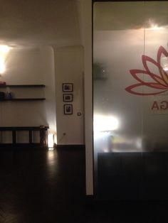 Sala de práctica