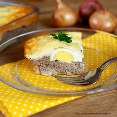 Hamburger, Ethnic Recipes, Food, Recipes With Eggs, How To Cook Eggs, Souffle Dish, Easy Meals, Chef Recipes, Food Food