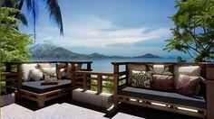 Gaya Island Resort, Malaysia