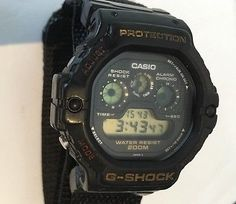 Vintage G Shock Watch from Bad Boys movie Model 914 Casio G Shock Watches, Casio G Shock, Bad Boys Movie, Casio Digital, Reptile Accessories, Movies To Watch, Reptiles, Smartwatch, Water