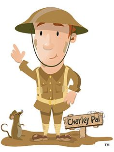 Charley Pal