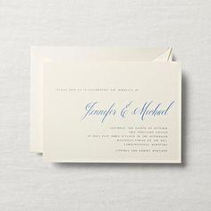 Ecruwhite Horizontal Emby Wedding Invitation Party Invites Templates Elegant Invitations