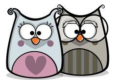 Bubu y Corujinhas Clip Art Vintage, Wood Badge, Owl Clip Art, Owl Classroom, School Frame, Paper Owls, Cute Clipart, Wise Owl, Beginner Painting