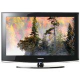 Samsung LN19A450 19-Inch 720p LCD HDTV, Black (Electronics)By Samsung