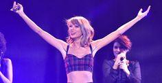 Taylor Swift doa mais de R$ 5,2 mil para fã pagar dívida de curso