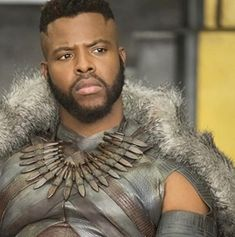 """16 X-Rated """"Black Panther"""" Tweets About M'Baku That Will Make You Say 'Same'"""