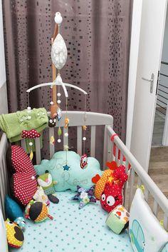 La chambre bébé de Nathan | Mon Bébé Chéri - Blog bébé