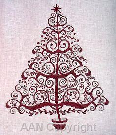 Christmas Tree 13: AAN