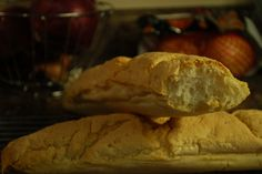 Crackly French Bread (Gluten-free, Casein-free) | Tasty Kitchen: A Happy Recipe Community!