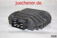 Peugeot Elystar 125 Regler Spannungsregler Gleichrichter