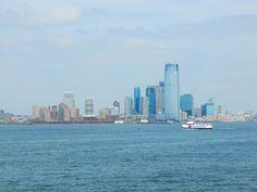 >NYC travel guide: Lower Manhatten<