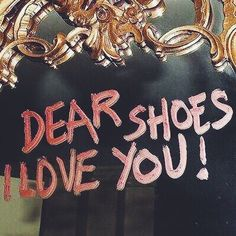Buenos días! #quoteoftheday #shoes
