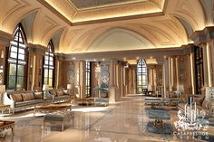 Exterior Majlis Design • CASAPRESTIGE
