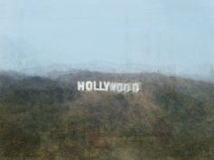 Los Angeles, from the series, Photo Opportunities. ©Corinne Vionnet.
