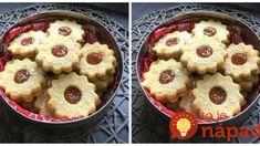 Dokonalé linecké koláčik – hneď mäkké: Verte mi, skúsila som veľa receptov, ale tento je bezkonkurenčný – môžete piecť aj na Štedrý deň! Muffin, Food And Drink, Pie, Breakfast, Basket, Torte, Morning Coffee, Muffins, Cake