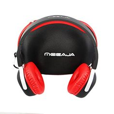 MAXMORE On Ear Headphones Wireless/Wired Bluetooth Foldable Headphone Ultralight V4.1 Sports Headset Stereo Bass With Smart Android APP With Mic NFC Red https://beatswirelessheadphonesreviews.info/maxmore-on-ear-headphones-wirelesswired-bluetooth-foldable-headphone-ultralight-v4-1-sports-headset-stereo-bass-with-smart-android-app-with-mic-nfc-red/