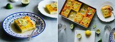 Lemon & Lime Fillo Pastry Pita — Antoniou Fillo Pastry
