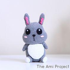 Bunny_006 [IG],free pattern