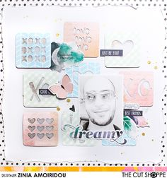 Here is the latest layout I created for @thecutshoppe. I used some of the brand new valentine's themed cut files to create small shaker cards using my January 2017 @hipkitclub kits. #scrapbook #scrapbooking #memorykeeping #scrapbookprocess #scrapbookingprocess #scrapbooklayout #scrapbookinglayout #scrap #thecutshoppe #cutfiles #silhouette #silhouettecameo #HipKit #HipKits #HipKitClub #HipKitClubKits #HKC #americancrafts #pinkpaislee #ppmoonstruck #moonstruck #1canoe2 #hazelwood