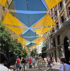 Shopping near Puerta del Sol Madrid | What to do in Madrid with Kids | We3Travel.com