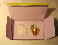 Parfume creme compact Edition Limitee, Lolita Lempicka