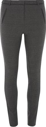 Dorothy Perkins Womens Tall Charcoal Check Skinny Bengaline Tall Charcoal prince of wales print skinny bengaline trouser with leg length of 81.5cm. 47% Viscose,37% Polyester,13% Polyamide,3% Elastane. Machine washable. http://www.comparestoreprices.co.uk/january-2017-9/dorothy-perkins-womens-tall-charcoal-check-skinny-bengaline.asp
