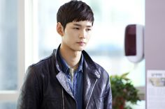 cheer up, lee won geun, and sassy go go image Asian Actors, Korean Actors, Lee Won Geun, Sassy Go Go, New Korean Drama, Passionate Love, Jung Yong Hwa, Korean Star, Lee Jong Suk