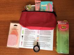 Beauteque BB Bag Subscription Box Review December 2016 | norasglam | Bloglovin'