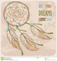 card made with dreamcatcher die - Google Search