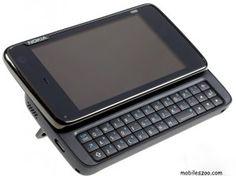 Top Selling Nokia N900 Price