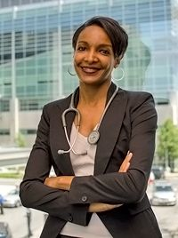 Initiatives by organized medicine to reduce health disparities lacking, study says