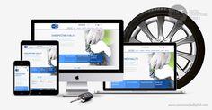 Hollen responsive showcase Web Design, Monitor, Electronics, Design Web, Website Designs, Consumer Electronics, Site Design
