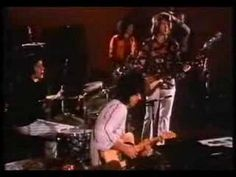 ROLLING STONES - Montreux Rehearsals Pt. 2 (1972)