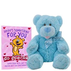 Your Love Makes Me Perfect (Teddy Bear