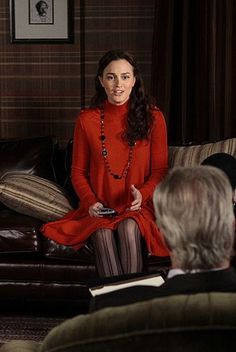 Image result for blair waldorf red sweater dress
