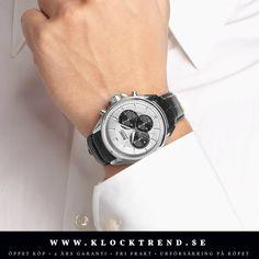 En perfekt klocka för kostymen 👔👞 Bästsäljare från Hugo Boss black till REA pris 2.799:- ______________________________ Upptäck hela sortimentet på  www.klocktrend.se #klocktrend #prisjakt  ______________________________________ ▪️Öppet köp▪️2 års garanti▪️Fri frakt▪️Allriskförsäkring ingår