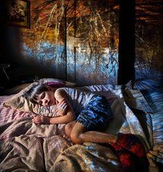 Marja Pirilän Camera Obscura valokuvia