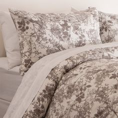 ELEGANZA 100% Cotton Duvet Cover (Audrey)
