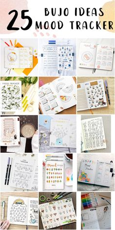 Aesthetic Bullet Journal Mood Tracker Collection Inspo - Bullet Journal Ideas Titles Bullet Journal Mood Tracker Ideas, Bullet Journal Writing, Book Journal, Journal Ideas, I Need To Know, Do You Remember, Wise One, Tacker, Nocturnal Animals