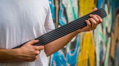 NOMAD, a musical instrument