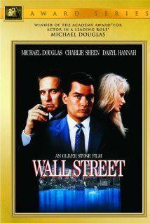 Wall Street #narcissisticpd