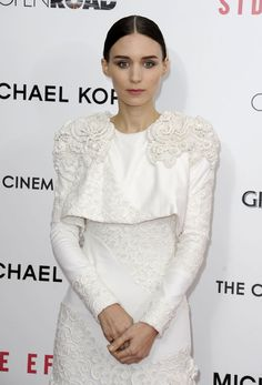 Rooney Mara - 'Side Effects' New York Premiere