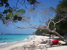 Isla Barú by Gonzalo Balboa, via Flickr
