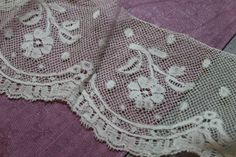 Val Lace Making, Bobbin Lace, Vintage Lace, All Things, Projects To Try, Textiles, Antiques, Pictures, Collection
