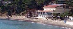 Ogliastro Marina, il nuovo ecomostro su una delle spiagge del Cilento