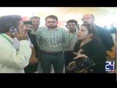 Ayesha Mumtaz Extreme Fight in Ghalib Market Ramzan Bazar