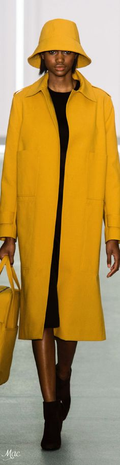 Fall 2016 Ready-to-Wear Jasper Conran