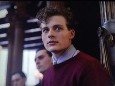 "Bernie (Fantasy casting) Ben Rosenfield as Willie Thompson in HBO's ""Boardwalk Empire"" (Somebody fetch me a producer! )"